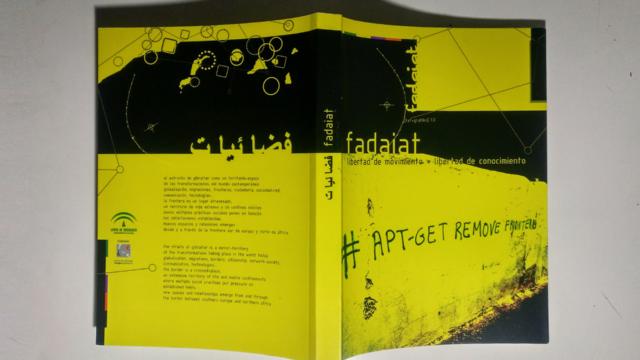 Fadaiat: freedom of movement, freedom of knowledge